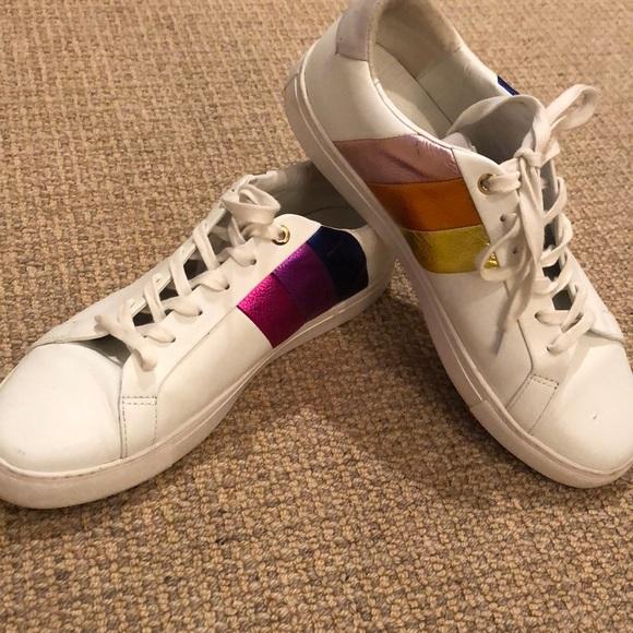 Kurt Geiger Rainbox Sneakers